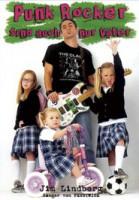 Buch-Review: Jim Lindberg – Punk Rocker sind auch nur Väter (2008)