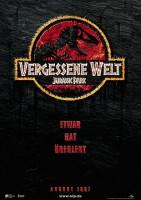 Vergessene Welt: Jurassic Park 2 (USA 1997)