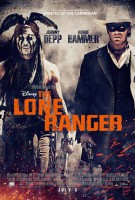 The Lone Ranger (USA 2013)