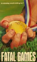 Olympic Nightmare (USA 1983)