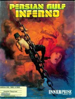 Game-Review: The Persian Gulf Inferno