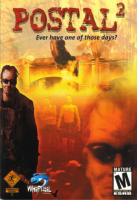 Game-Review: Postal 2
