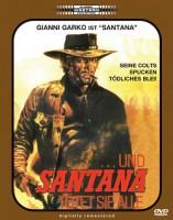 Und Santana tötet sie alle (I/E 1971)