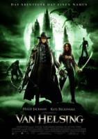 Van Helsing (USA 2004)