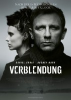 Verblendung – The Girl with the Dragon Tattoo (USA/S/N 2011)