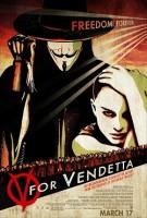V wie Vendetta (USA/GB/D 2006)