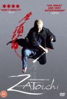 Zatoichi – Der blinde Samurai (J 2003)