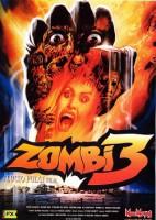 Zombie 3 (I 1988)