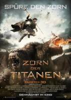 Zorn der Titanen (USA 2012)
