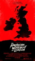 An American Werewolf in London (GB/USA 1981)