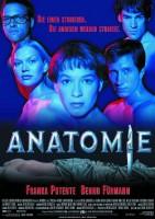 Anatomie (D 2000)