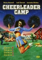 Cheerleader Camp – Bloody Pom Poms (USA 1988)