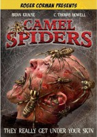 Camel Spiders (USA 2011)