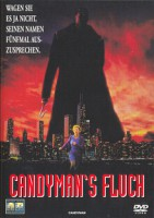 Candyman's Fluch (USA 1992)