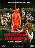 Cannibal Holocaust – Nackt und zerfleischt (I 1979)