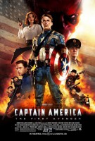 Captain America – The First Avenger (USA 2011)