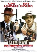 City Heat – Der Bulle und der Schnüffler (USA 1984)