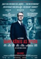 Dame, König, As, Spion (GB/F/D 2011)
