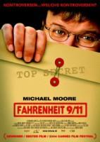 Fahrenheit 9/11 (USA 2004)