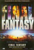 Final Fantasy – Die Mächte in Dir (J/USA 2001)