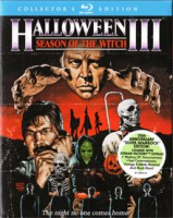 Halloween III – Season of the Witch (USA 1982)