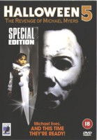 Halloween 5 – Die Rache des Michael Myers (USA 1989)