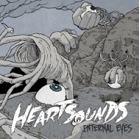 Heartsounds – Internal Eyes (2013, Flix Records)