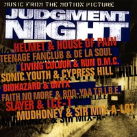 V/A – Judgment Night (OST) (1993, Epic)