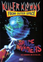 Space Invaders – Killer Klowns From Outer Space (USA 1988)