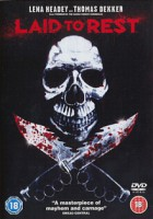 Laid to Rest (USA 2009)