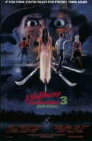 A Nightmare on Elm Street 3 – Freddy Krueger lebt (USA 1987)