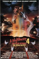 A Nightmare on Elm Street 4 (USA 1988)