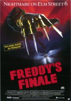 Freddy's Finale – Nightmare on Elm Street 6 (USA 1991)