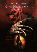 Freddy´s New Nightmare – Nightmare on Elm Street 7 (USA 1994)