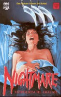 A Nightmare on Elm Street – Mörderische Träume (USA 1984)