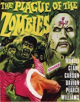 Nächte des Grauens – Plague of the Zombies (GB 1966)
