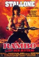 Rambo II – Der Auftrag (USA 1985)