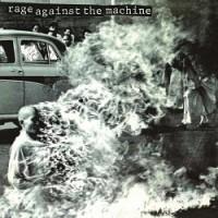 Rage Against the Machine – Rage Against the Machine (1992, Sony BMG)
