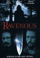 Ravenous – Friss oder Stirb (USA 1999)