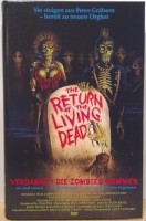 Return of the Living Dead (USA 1985)