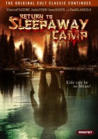 Return to Sleepaway Camp (USA 2008)