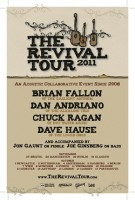 12.10.2011 – The Revivial Tour 2011 – Köln Live Music Hall