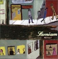 Samiam – Astray (2000, Burning Heart Records)