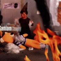 Samiam – Clumsy (1994, Atlantic Records)
