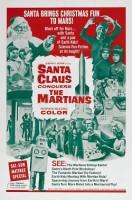 Santa Claus Conquers the Martians (USA 1964)