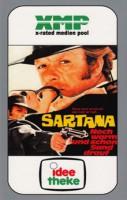 Sartana – Noch warm und schon Sand drauf (I/E 1970)