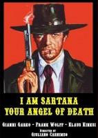 Sartana – Töten war sein täglich Brot (I 1969)