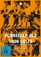 Schneller als 1000 Colts (I/E 1966)