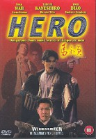 Shanghai Hero – The Legend (HK 1997)