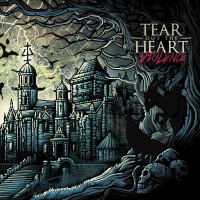 Tear Out the Heart – Violence (2013, Victory Records)